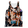 Portugal. The Man tank top
