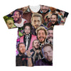 Post Malone tshirt