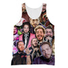 Post Malone tank top
