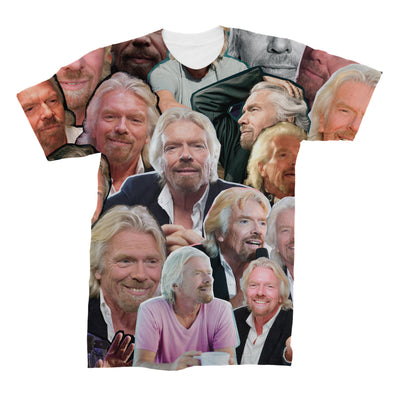 Richard Branson tshirt