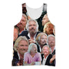 Richard Branson tank top
