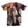 Richard Jenkins tshirt back