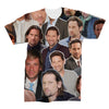 Roger Howarth tshirt