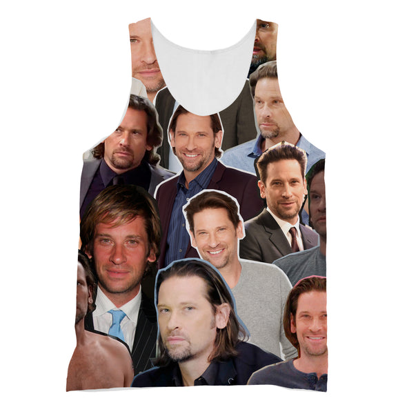 Roger Howarth tank top