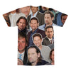 Roger Howarth tshirt back