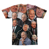 Rush Limbaugh tshirt back