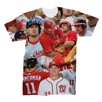 Ryan Zimmerman tshirt