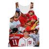 Ryan Zimmerman tank top