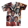 Sam Cooke tshirt