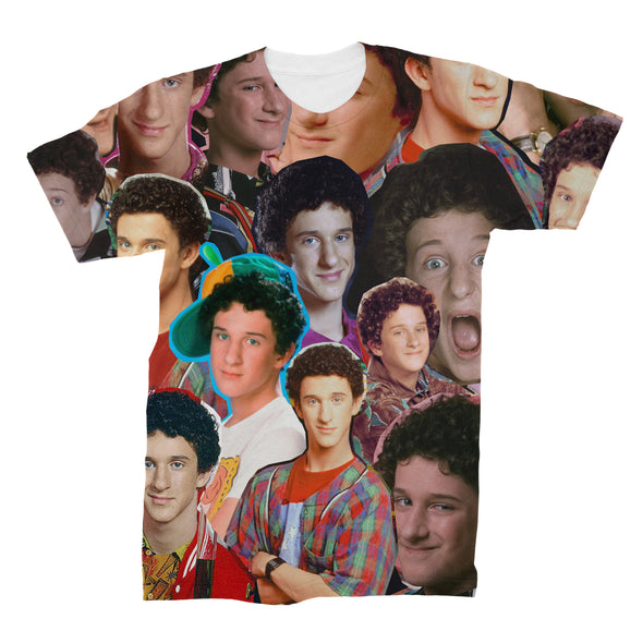 Screech Saved By The Bell tshirt