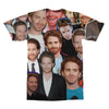 Seth Green tshirt back