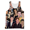 Shawn Mendes tank top