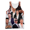 Simon Cowell tank top
