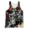 Steppenwolf tank top
