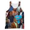 Sterling K. Brown tank top