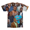 Sterling K. Brown tshirt back