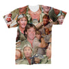 Steve Irwin (The Crocodile Hunter) tshirt