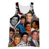 Ted Danson tank top