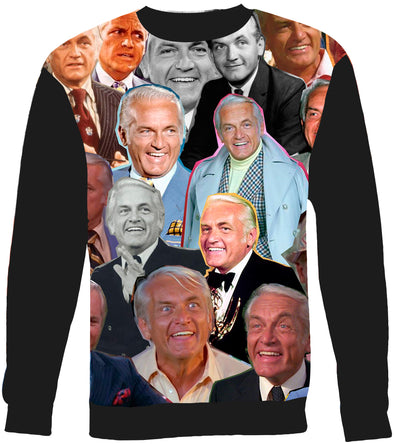 Ted Knight sweatshirt