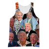 Ted Knight tank top