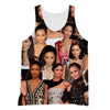 Thandie Newton tank top