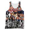 The Beach Boys tank top