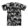 The Marvelettes tshirt back