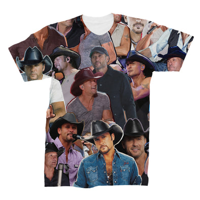 Tim McGraw T Shirt
