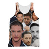 Tom Hardy tank top
