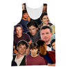 Tom Welling tank top