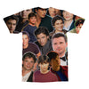 Tom Welling tshirt back