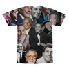Tony Bennett tshirt back