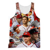 Trea Turner tank top