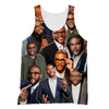 Tyler Perry tank top
