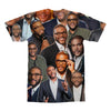 Tyler Perry tshirt back