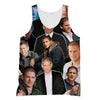 Wentworth Miller tank top