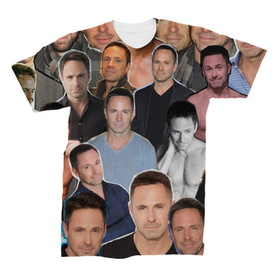 William Devry tshirt