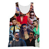 Yo Yo Honey Singh tank top
