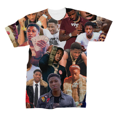 YoungBoy Never Broke Again tshirt