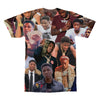 YoungBoy Never Broke Again tshirt back