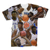 Zion Williamson tshirt
