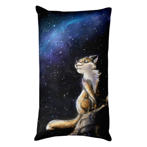Stargazer Pillow