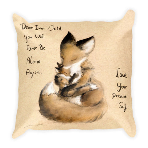 Dear Inner Child - Pillow
