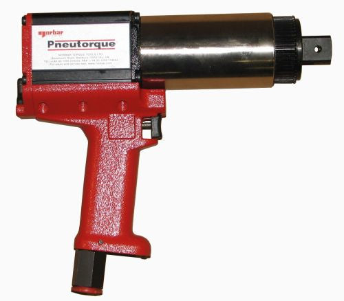 PT1000  Pistol Grip Pneumatic Air Motor