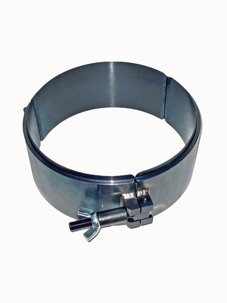 T10892 Piston Ring Compressor - GE FDL Engines