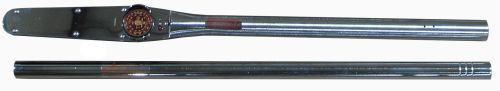 T18250 - Torque Wrench, 0-1000 Lb.Ft., 1