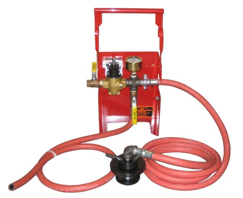 T51750 Cooling System Test Kit for GE and EMD Engines