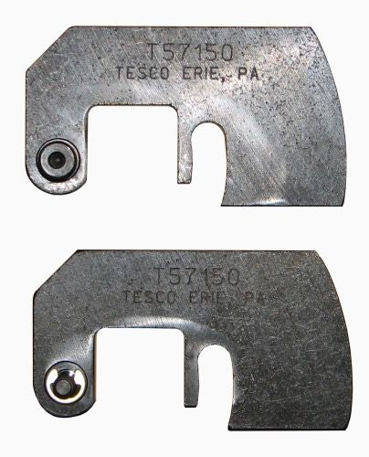 T57150  Fuel Roller Retaining Plates   GE FDL Engines