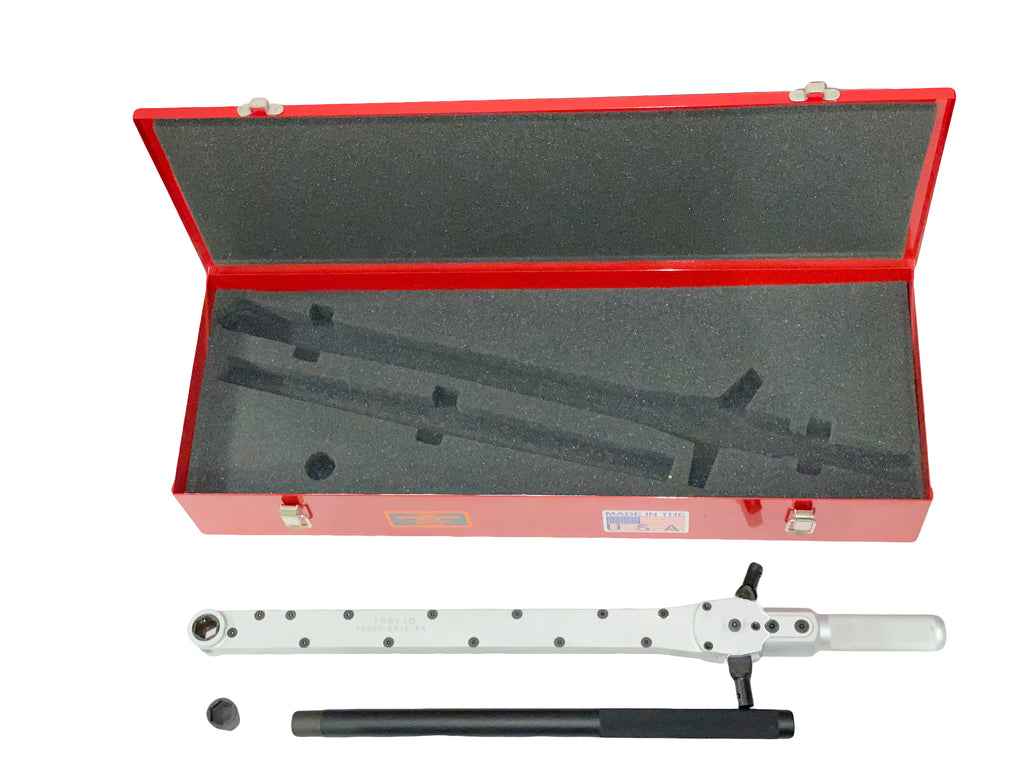 T59110 EMD Roots Blower Ratchet Wrench Kit