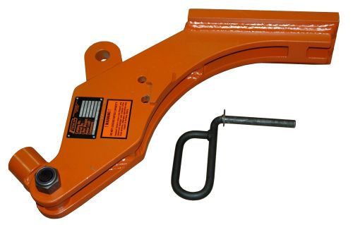 T63201 Equipment Blower Lifting Attachment
